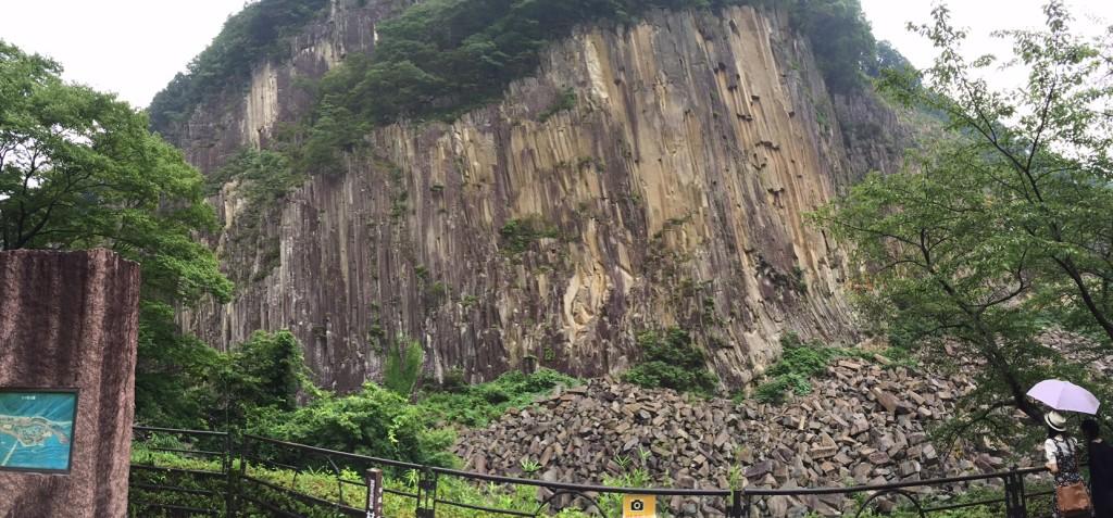 材木岩撮影ポイント
