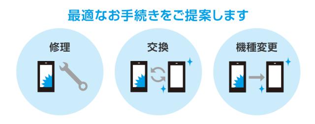 iphone修理診断