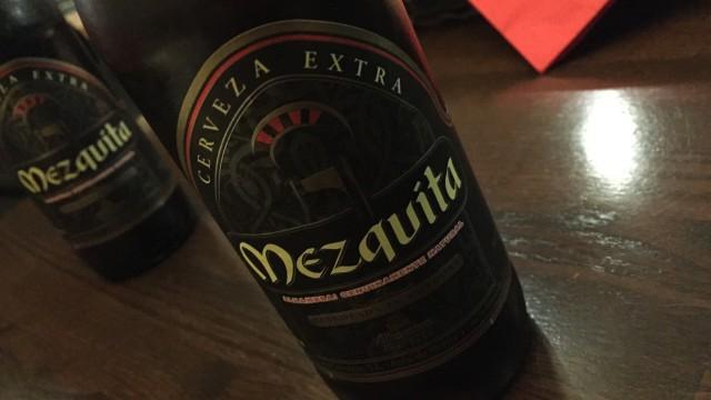 スペイン赤ビール