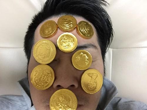 金メダルパック
