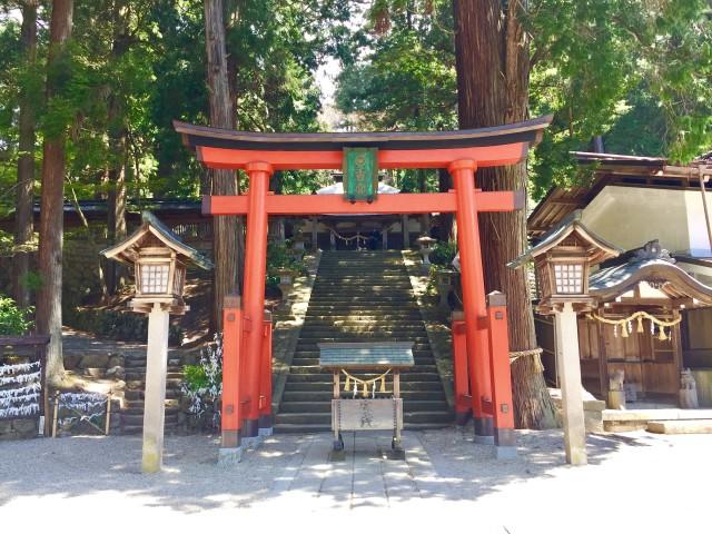 飛騨高山 日枝神社