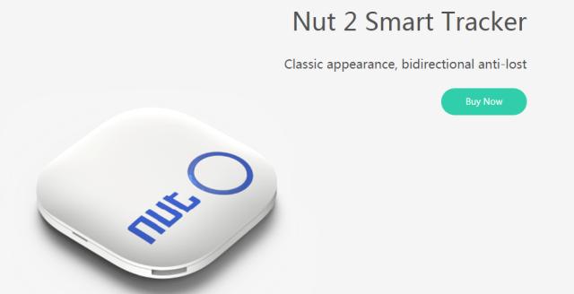 画像引用元:Nut2-Smart Tracker