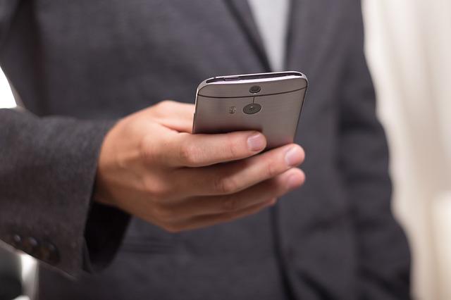iphone入力