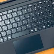 SurfaceProのタイプカバー